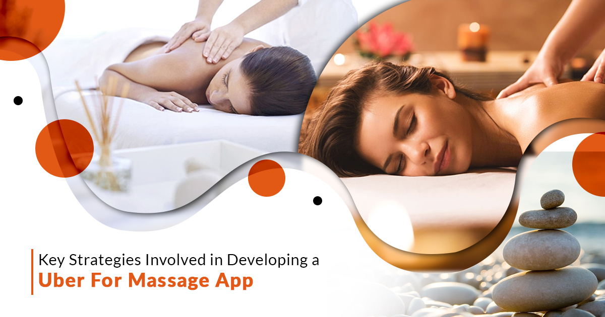 uber for massage app - on-demand massage app